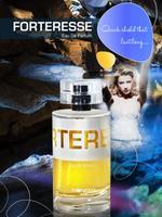 Manzana Forteresse For Unisex Eau De Parfum 100ML
