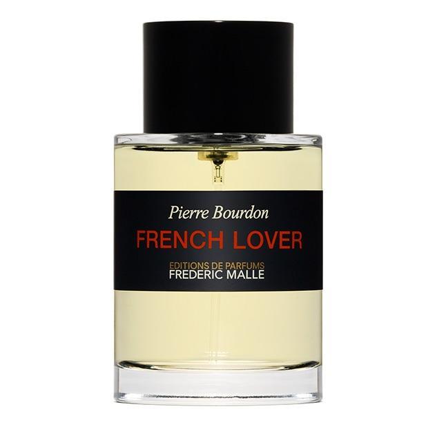 Frederic Malle French Lover For Men Eau de parfum 100ml