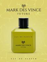 Mark Des Vince Future For Women Eau De Parfum 100ML