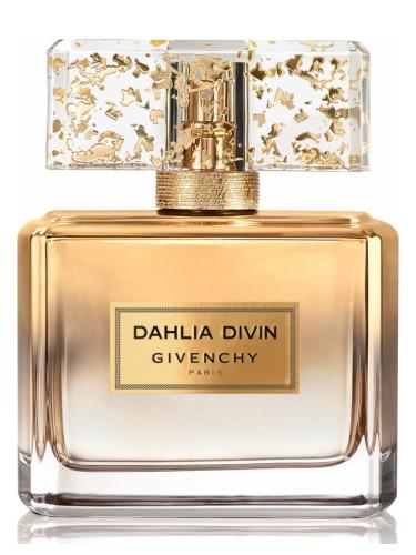 Givenchy Dahlia Divin Le Nectar De Parfume Intence Collector Edition for Women Eau De Parfum 75ML