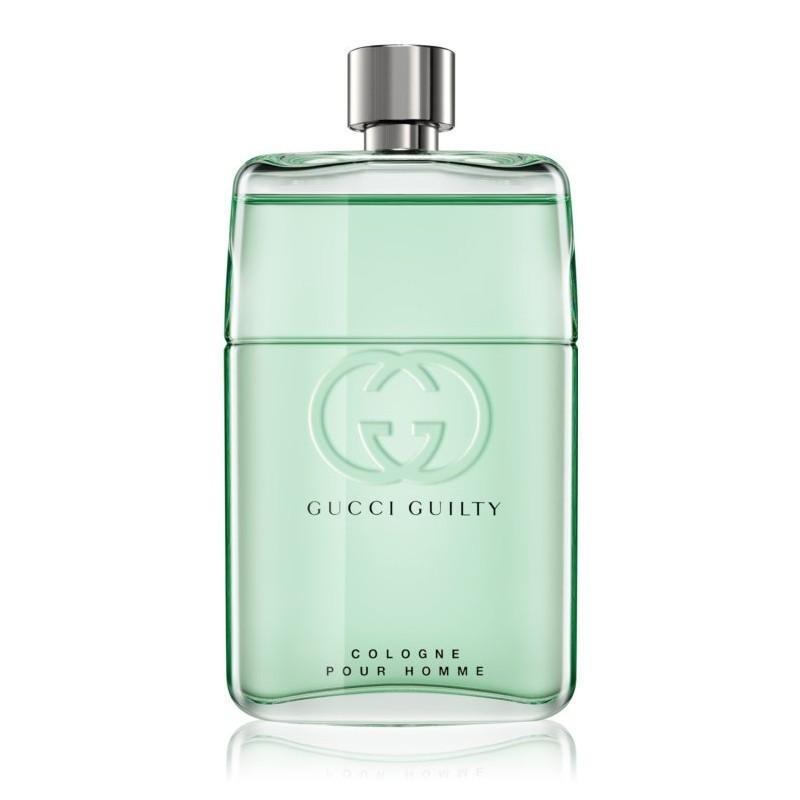 Gucci Guilty Cologne Pour Homme for Men Eau De Toilette 150ML