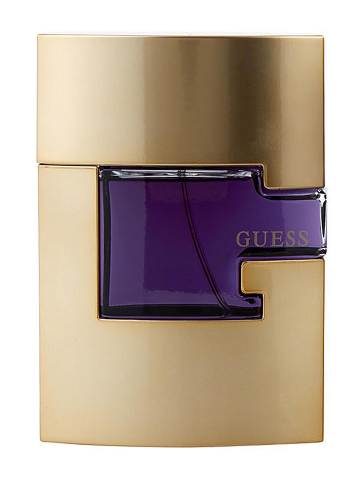 Guess Gold for Men Eau De Toilette 75ML
