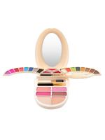 Just Gold Make-Up Kit-Italy-JG-922-Cream