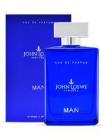 John Loewe MAN Eau De Parfum 100ML