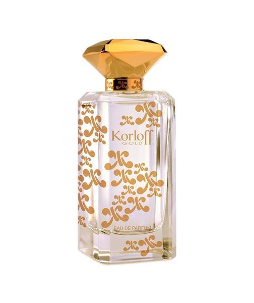 Korloff Gold For Women Eau De Parfum 88ML