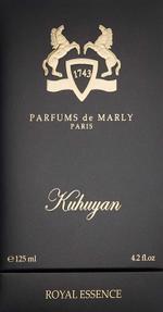 Parfums De Marly Kuhuyan for Unisex Eau De Parfum 125ML