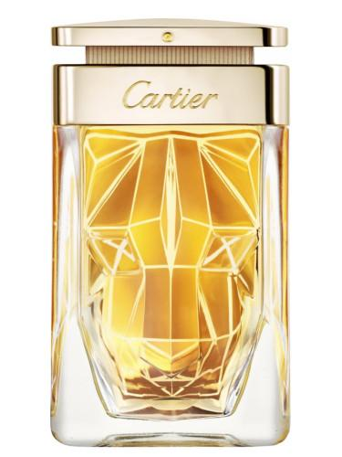 Cartier La Panthere Limited Edition for Women Eau De Parfum 75ML