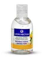 Leon Hector Sanitizer Gel Lemon Plus Plus 50ML