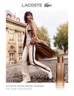 Lacoste Pour Femme Intense for Women Eau De Parfum 90ML