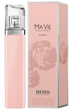 Hugo Boss Ma Vie Florale Pour Femme Eau De Parfum 75ML