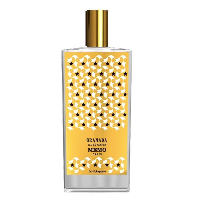 Memo Les Echappees Granada for Women Eau De Parfum 75ML