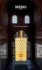 Memo Les Echappees Granada for Women Eau De Parfum 75ML