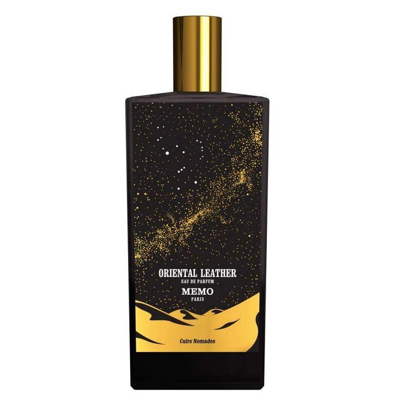 Memo Art Land Oriental Leather for Unisex Eau De Parfum 75ML