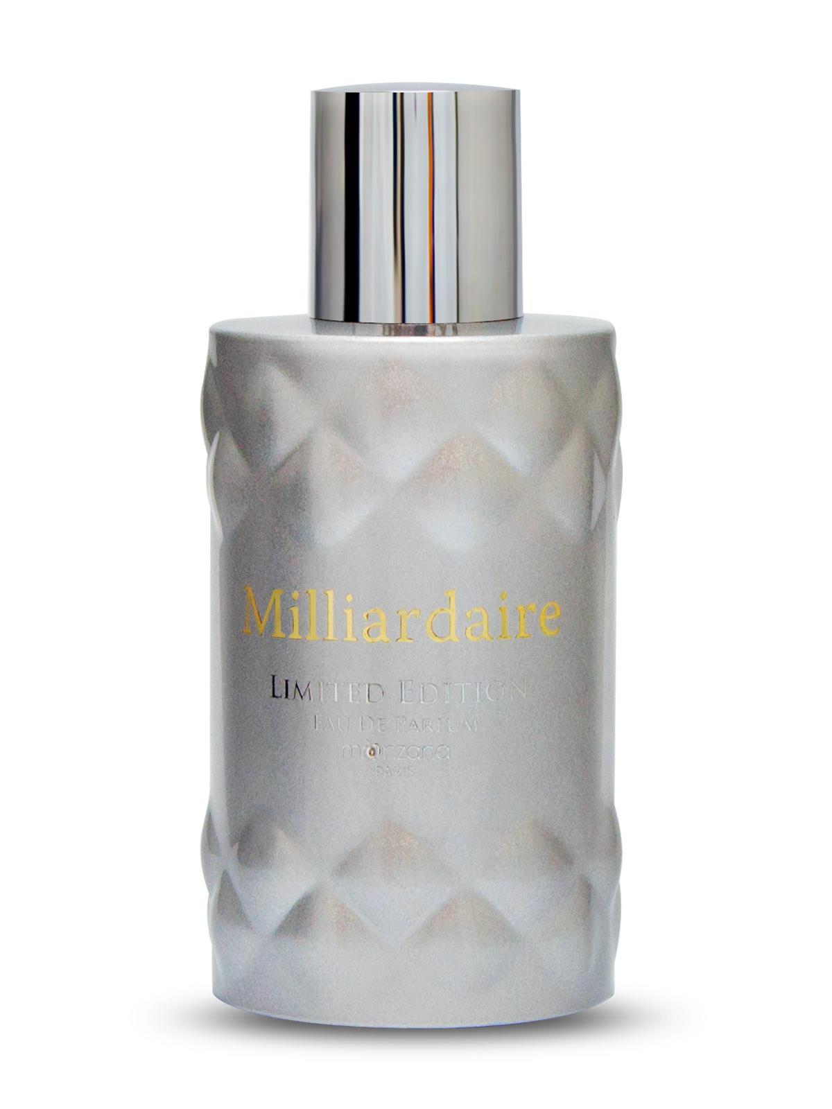 Manzana Milliardaire Limited Edition For Unisex Eau De Parfum 100ML