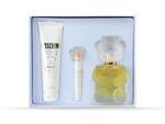 Moschino Toy 2 for Women Eau De Parfume 100ML Set