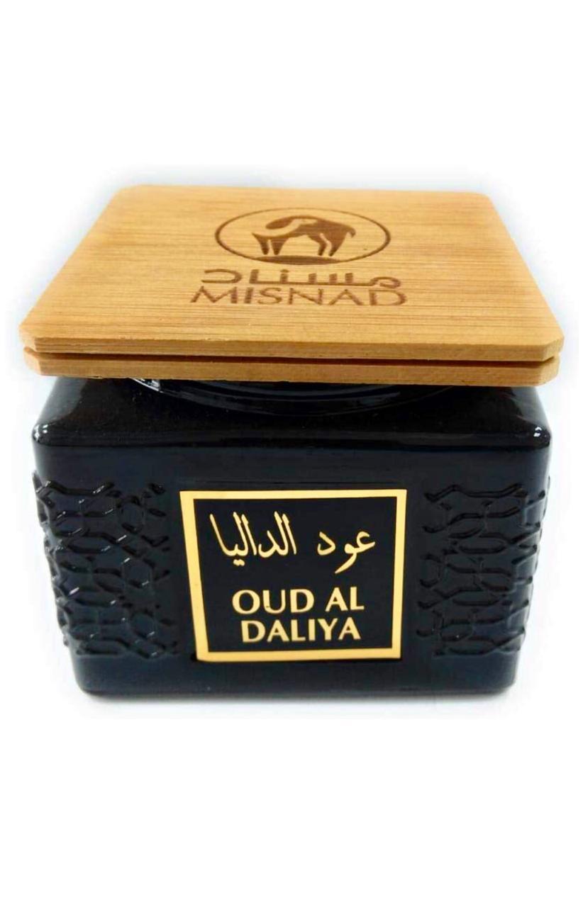 Misnad Bukhoor Oud Daliya