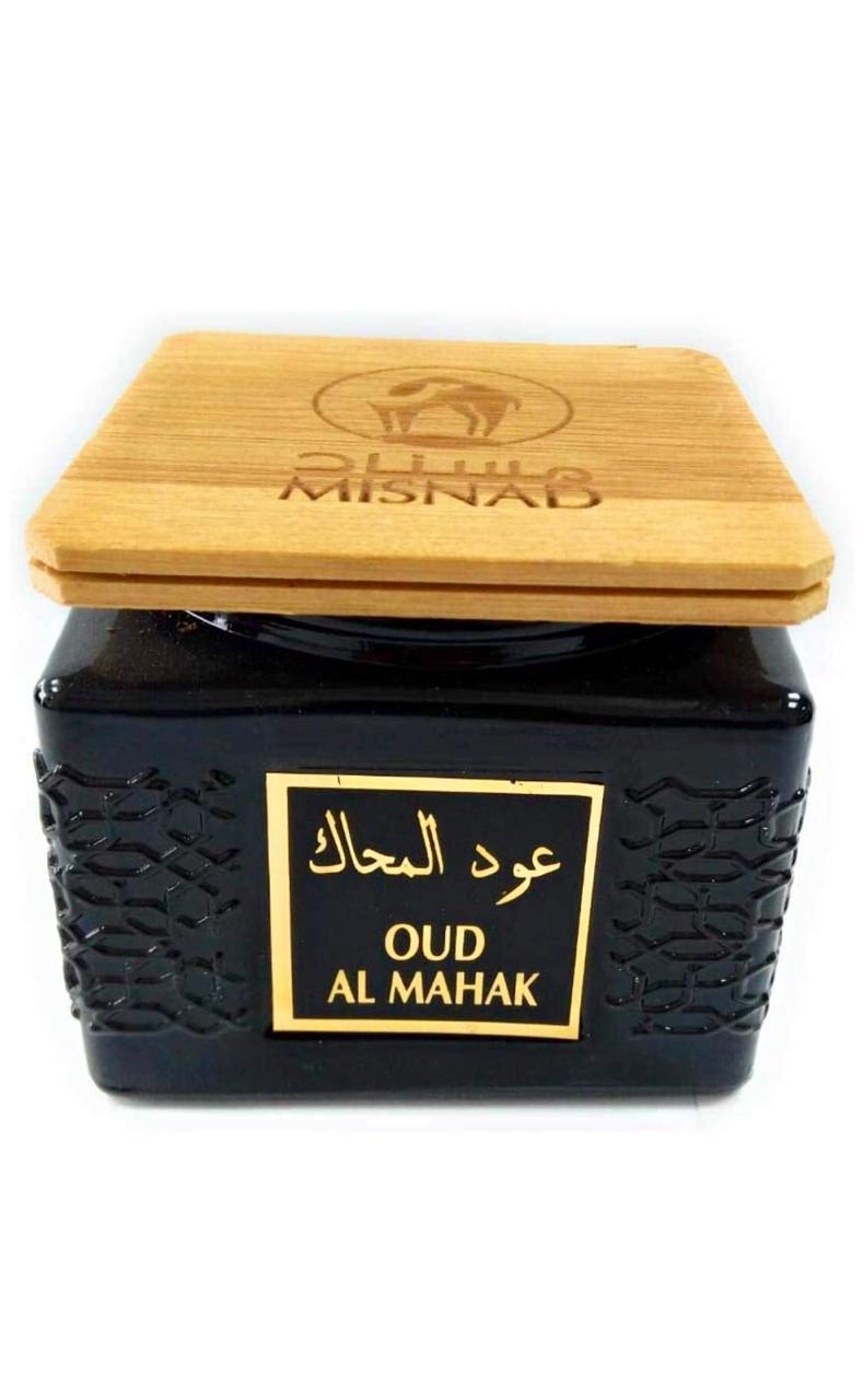 Misnad Bukhoor Oud Mahak