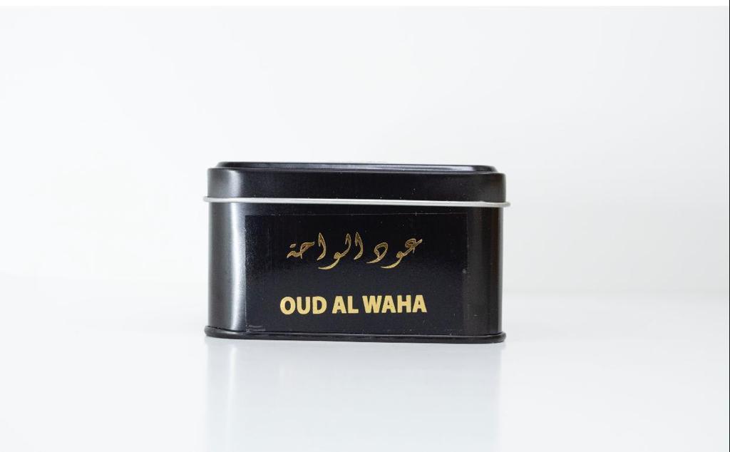 Misnad Bukhoor Oud Al Waha