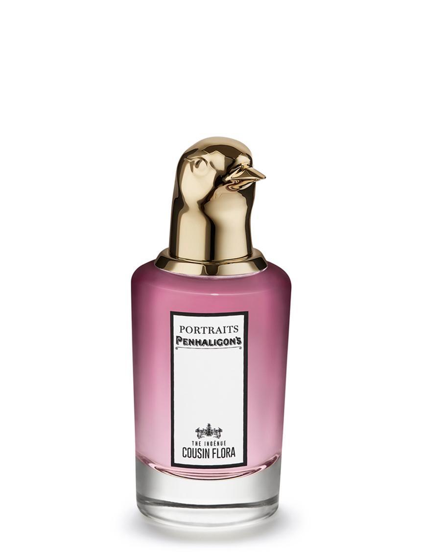 Penhaligons The Ingenue Cousin Flora for Women Eau De Parfum 75ML