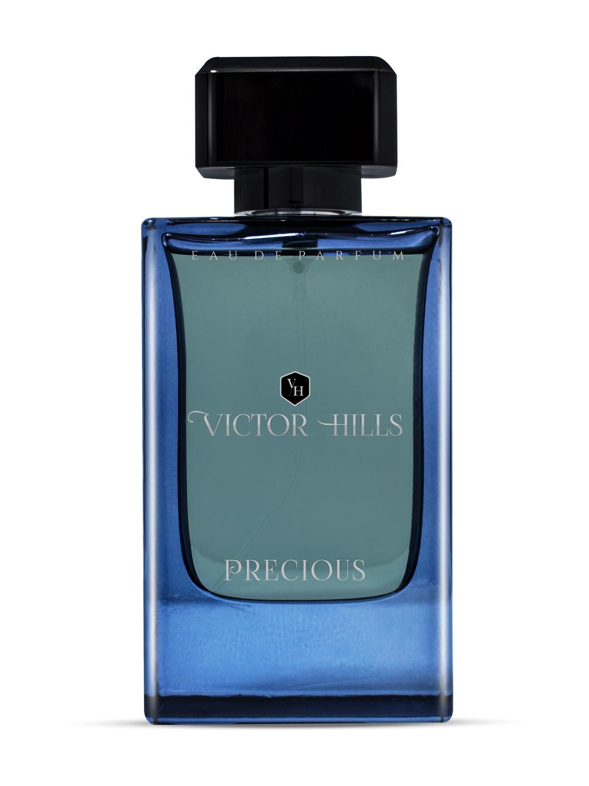 Victor Hills Precious For Unisex Eau De Parfum 100ML