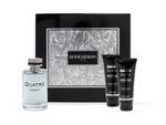 Boucheron Quatre For Men Eau De Toilette 100ML Set