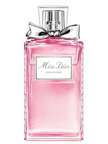 Dior Miss Dior Rose N Roses For Women Eau De Toilette 100ML