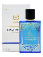 Holy Oud Royal Emirates For Unisex Eau De Parfum 50ML