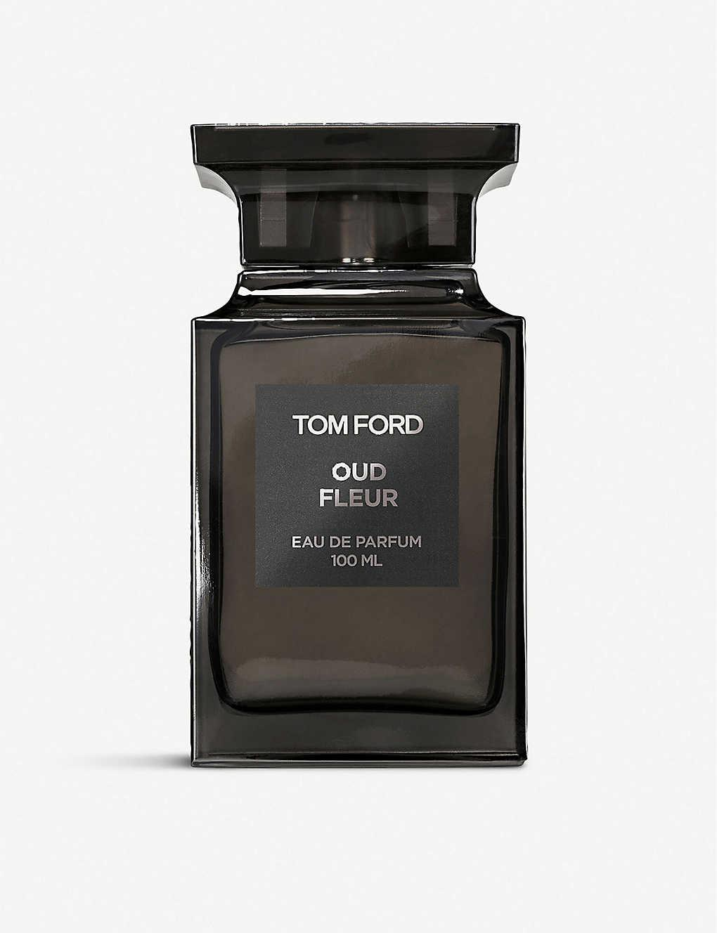 Tom Ford Oud Fleur for Unisex Eau De Parfum 100ML