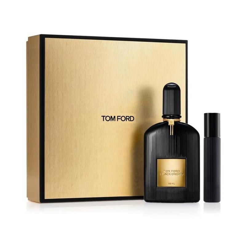 Tom Ford Black Orchid Eau De Parfum 50ML Set