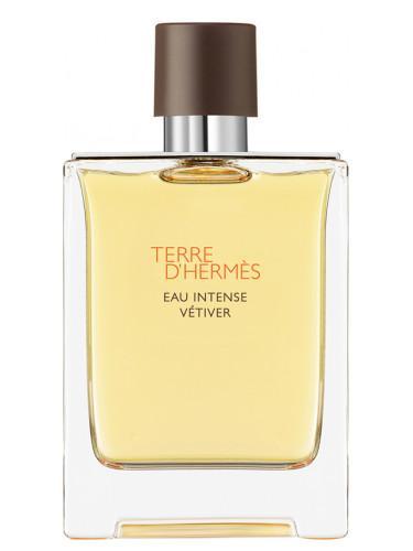 Hermes Terre D`Hermes Eau Intense Vetiver for Men Eau De Parfum 200ML