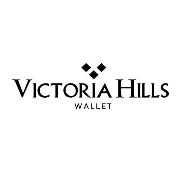 VICTORIA HILLS WALLET