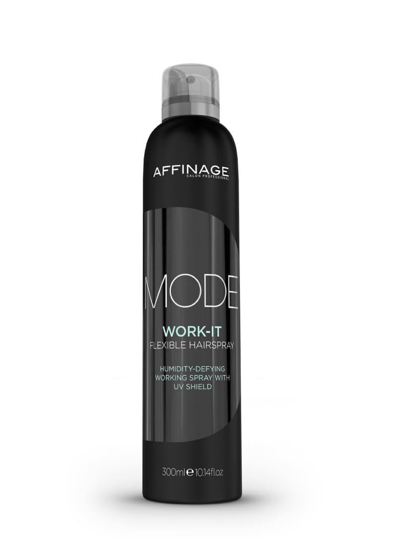Work It Hairspray 300ml