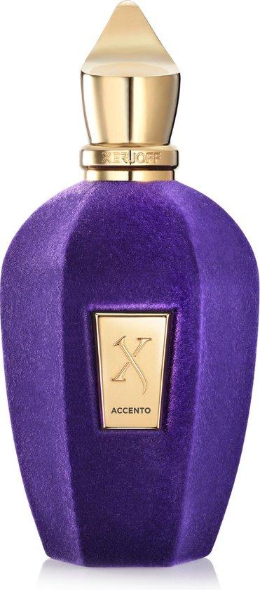 Xerjoff Accento for unisex Eau De Parfum 100ML