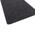 Mega Rib Anthracite Doormat