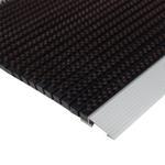 Out Line Brown Doormat