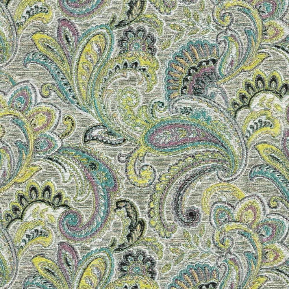 ROYAL PAISLEY/2026 S.NO-6