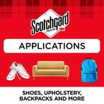 Scotchgard 3M Fabric Water Shield