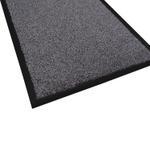 Watergate Black Doormat