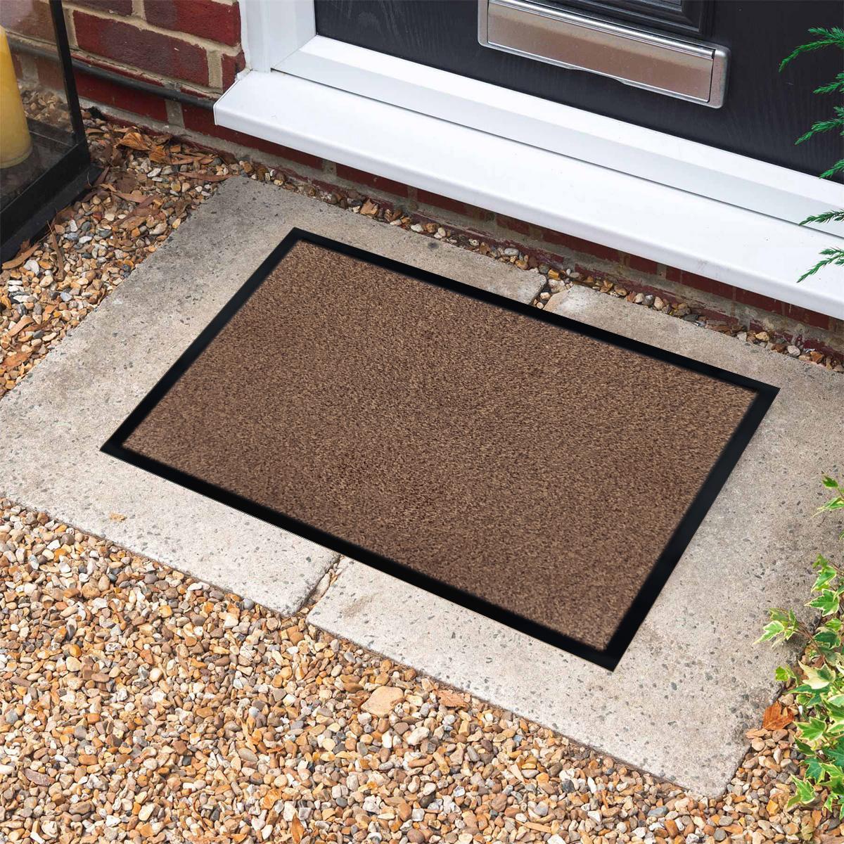 Watergate Brown Doormat