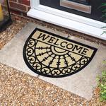 Boucara Welcome Doormat