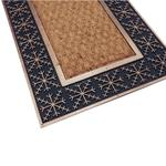 Kerala Bronze Snow Doormat