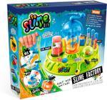 Slime DIY- Slime Factory