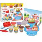 Art Craft Cupcake Dough Set