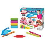 Art Craft Dough Press Set