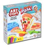 Art Craft Pizza Dough Set 200g
