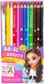 Top Model 12 pcs set Coloring Pencil