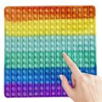 Bubble Pops- Jumbo Square Fidget Toy