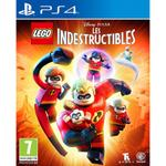 PS4 LEGO Les Indestructibles