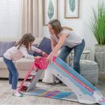 Pop 2 Play Toddler Rainbow  Slide by WowWee