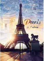 Puzzle 1000-Paris Image